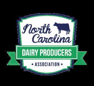 North Carolina Dairy Producers Association logo