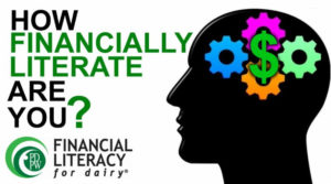 Financial Literacy logo image